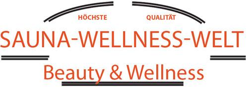 Sauna Wellness Welt-Logo