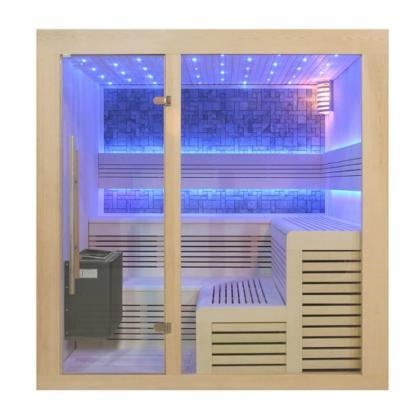 Biosauna SPA quatordici, Sauna-Wellness-Welt